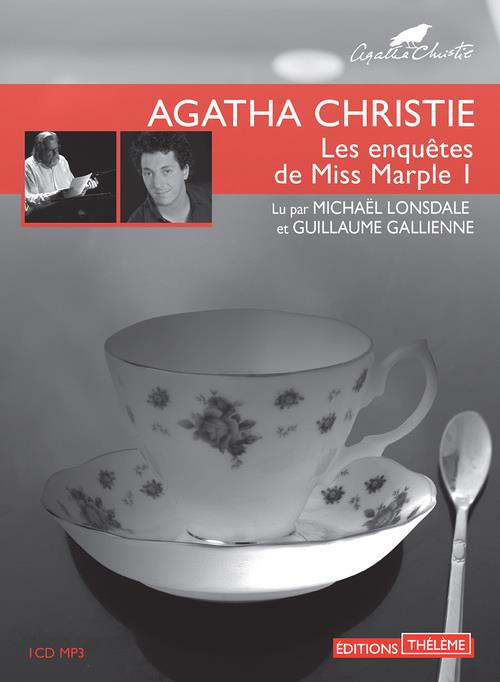 LES ENQUETES DE MISS MARPLE